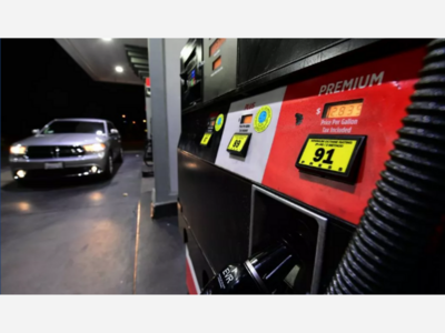 Little Change to Average Southland Gas Prices